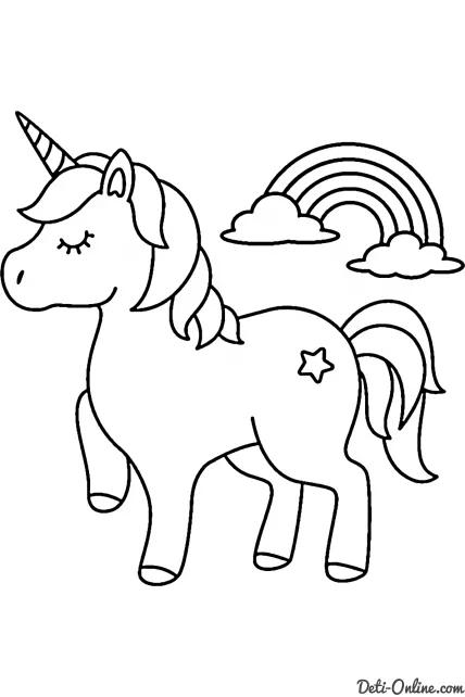 Картинки для срисовки kawaii (4)