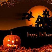 Красивые картинки с праздником Хэллоуин 2020 (21)