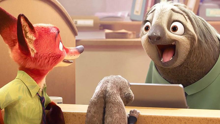 Открытки на Международный день ленивца 20 октября (22)