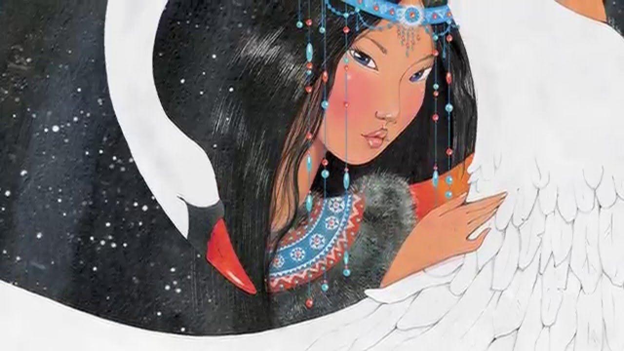 Красивые рисунки на тему Моя любимая сказка (2)