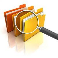 Как распаковать ISO файл