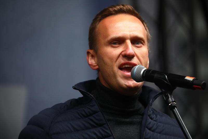 Кто такой Алексей Навальный, его фото 1