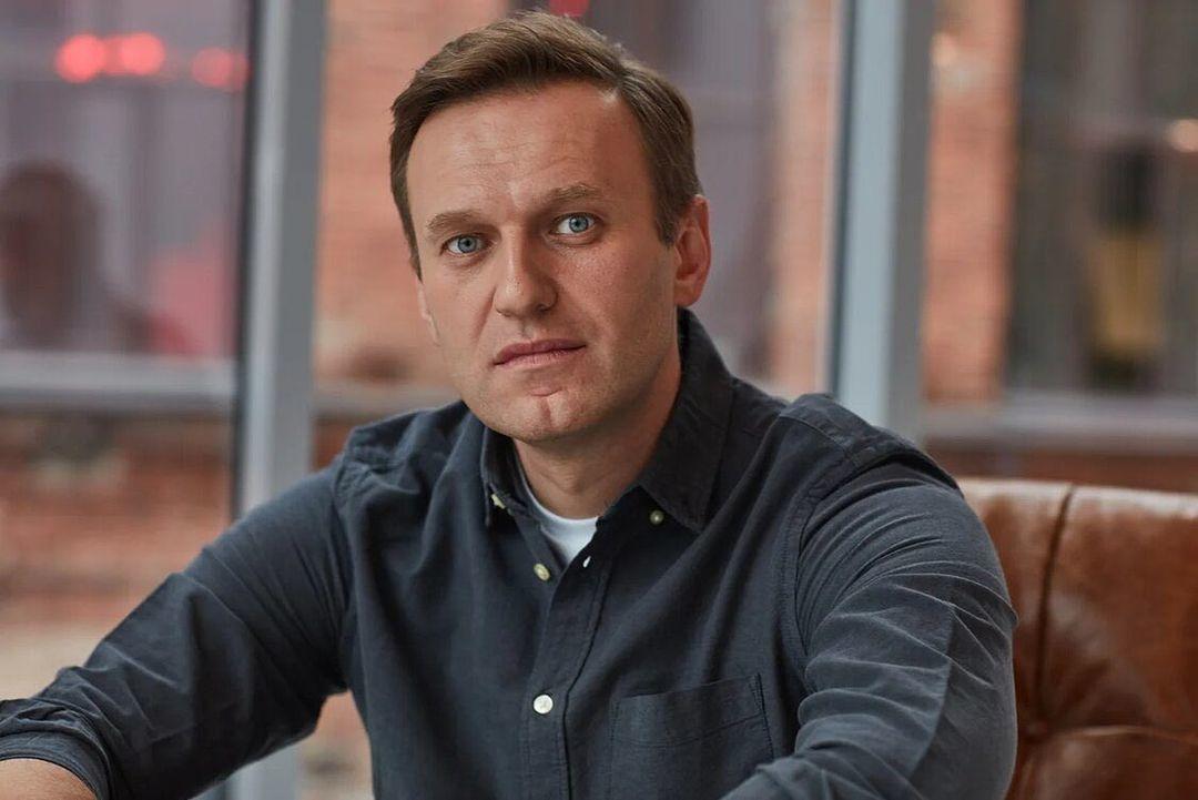Кто такой Алексей Навальный, его фото 2