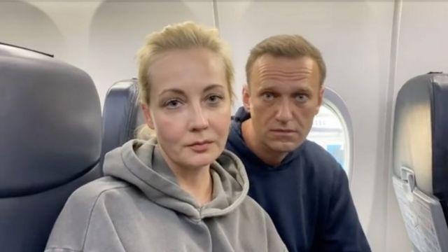 Кто такой Алексей Навальный, его фото 3