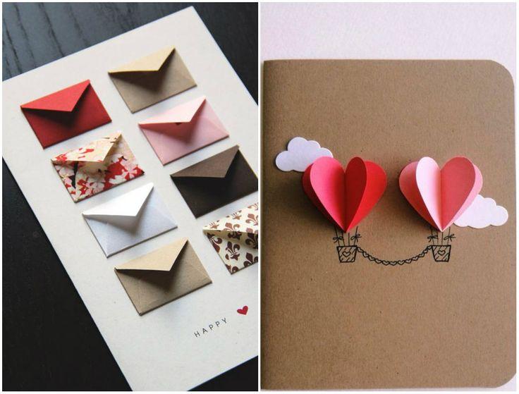 Красивые и оригинальные открытки на 14 февраля (16)
