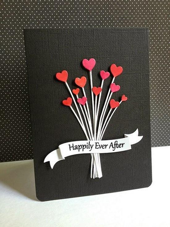 Красивые и оригинальные открытки на 14 февраля (3)
