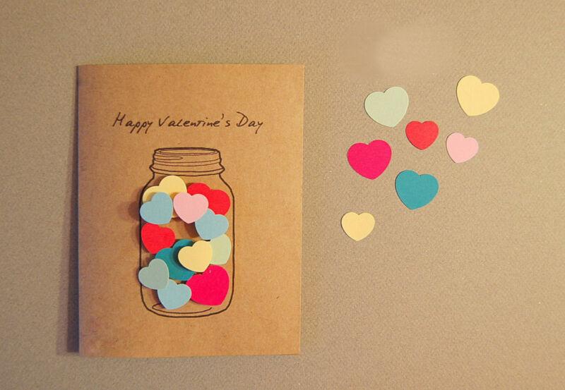 Красивые и оригинальные открытки на 14 февраля (9)