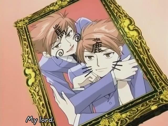 Красивые картинки Хикару и Каору (12)
