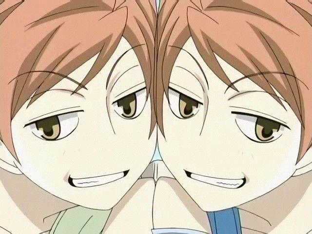 Красивые картинки Хикару и Каору (13)