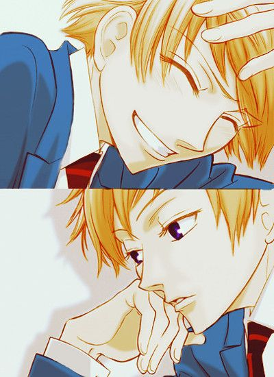 Красивые картинки Хикару и Каору (15)