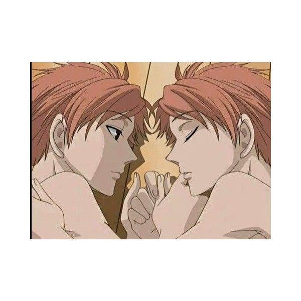 Красивые картинки Хикару и Каору (17)