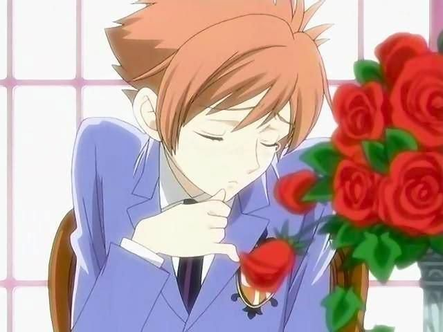 Красивые картинки Хикару и Каору (20)