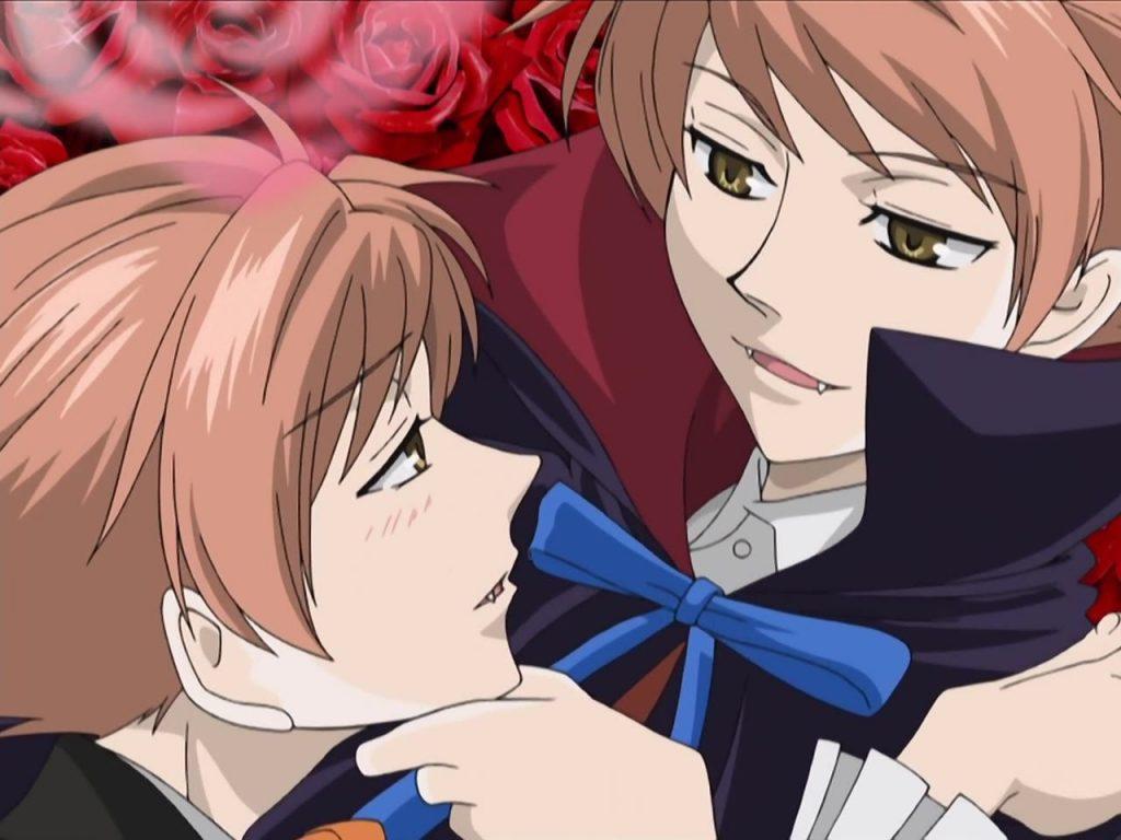 Красивые картинки Хикару и Каору (5)