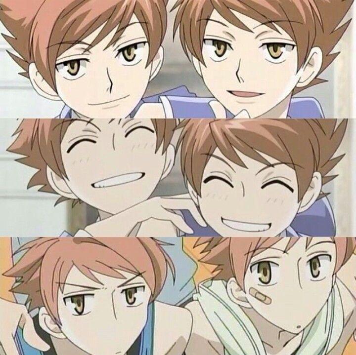 Красивые картинки Хикару и Каору (6)