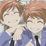 Красивые картинки Хикару и Каору