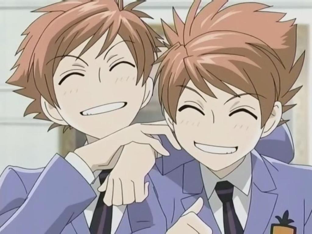 Красивые картинки Хикару и Каору (8)
