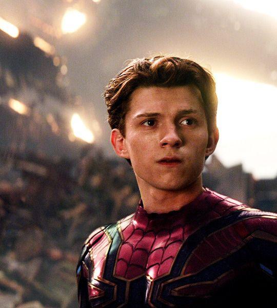 Красивые картинки Человек Паук Марвел - подборка (14)