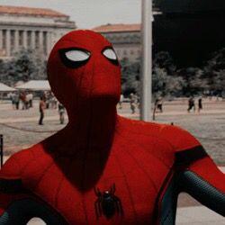 Красивые картинки Человек Паук Марвел - подборка (22)