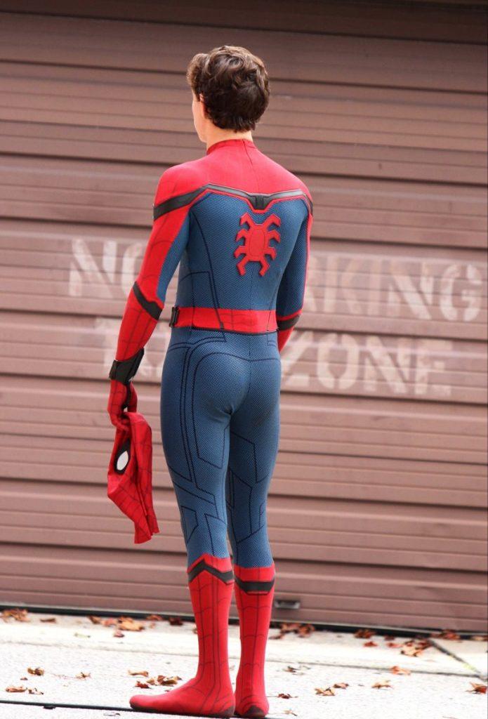 Красивые картинки Человек Паук Марвел - подборка (27)