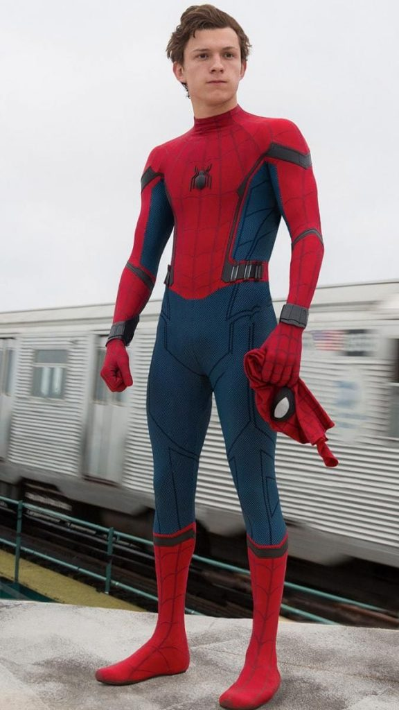 Красивые картинки Человек Паук Марвел - подборка (3)