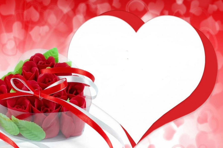 Красивые открытки на 14 февраля День Влюбленных для любимых (14)