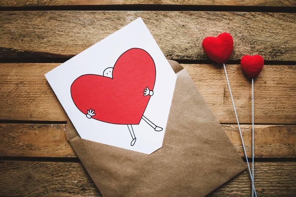 Красивые открытки на 14 февраля День Влюбленных для любимых (6)