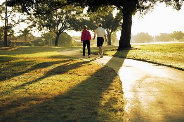 Прогулки на свежем воздухе картинки для детей (4)