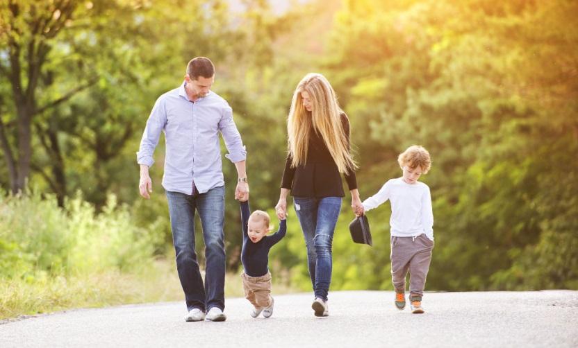 Прогулки на свежем воздухе картинки для детей (6)
