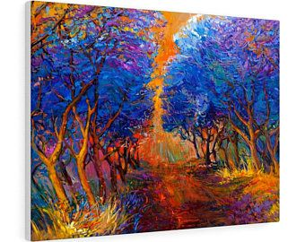 Закат осенью - самые лучшие рисунки и изображения (27)