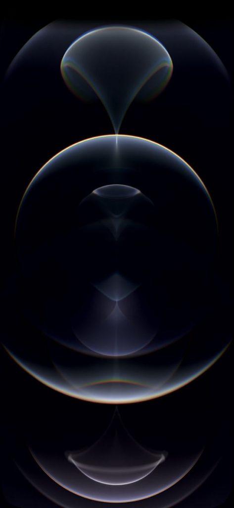 Красивые обои на Айфон 12 на заставку - подборка (17)