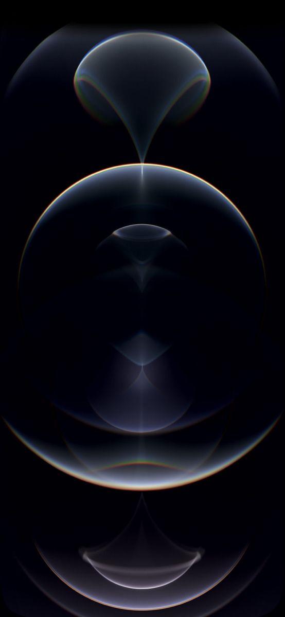 Красивые обои на Айфон 12 на заставку   подборка (17)