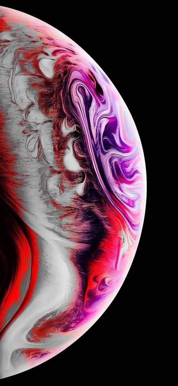 Красивые обои на Айфон 12 на заставку   подборка (32)