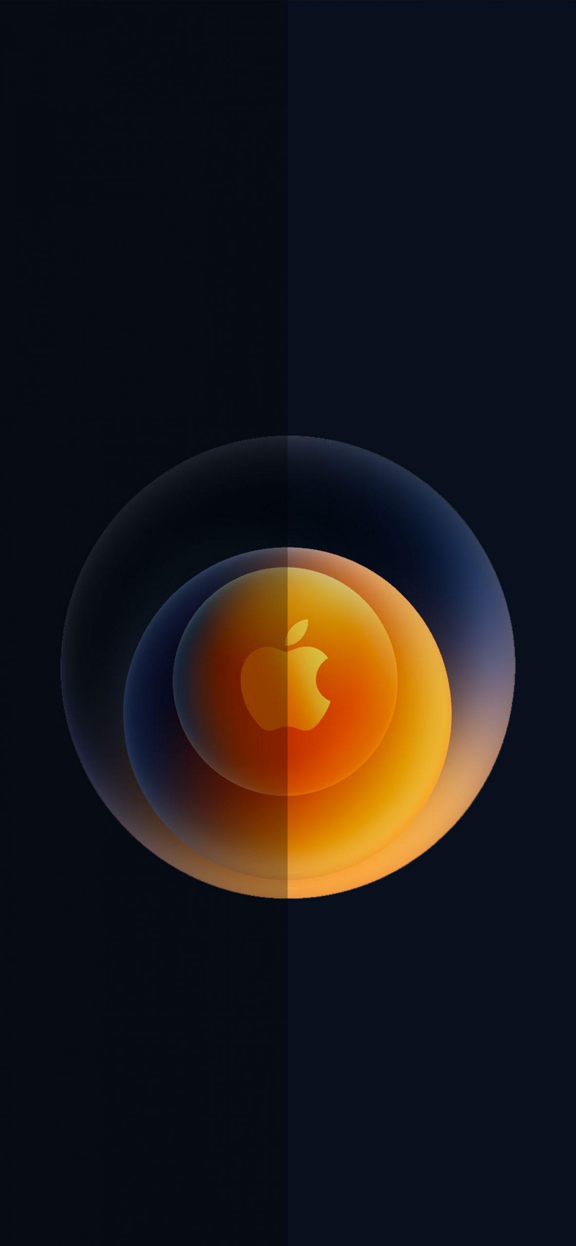 Красивые обои на Айфон 12 на заставку   подборка (9)