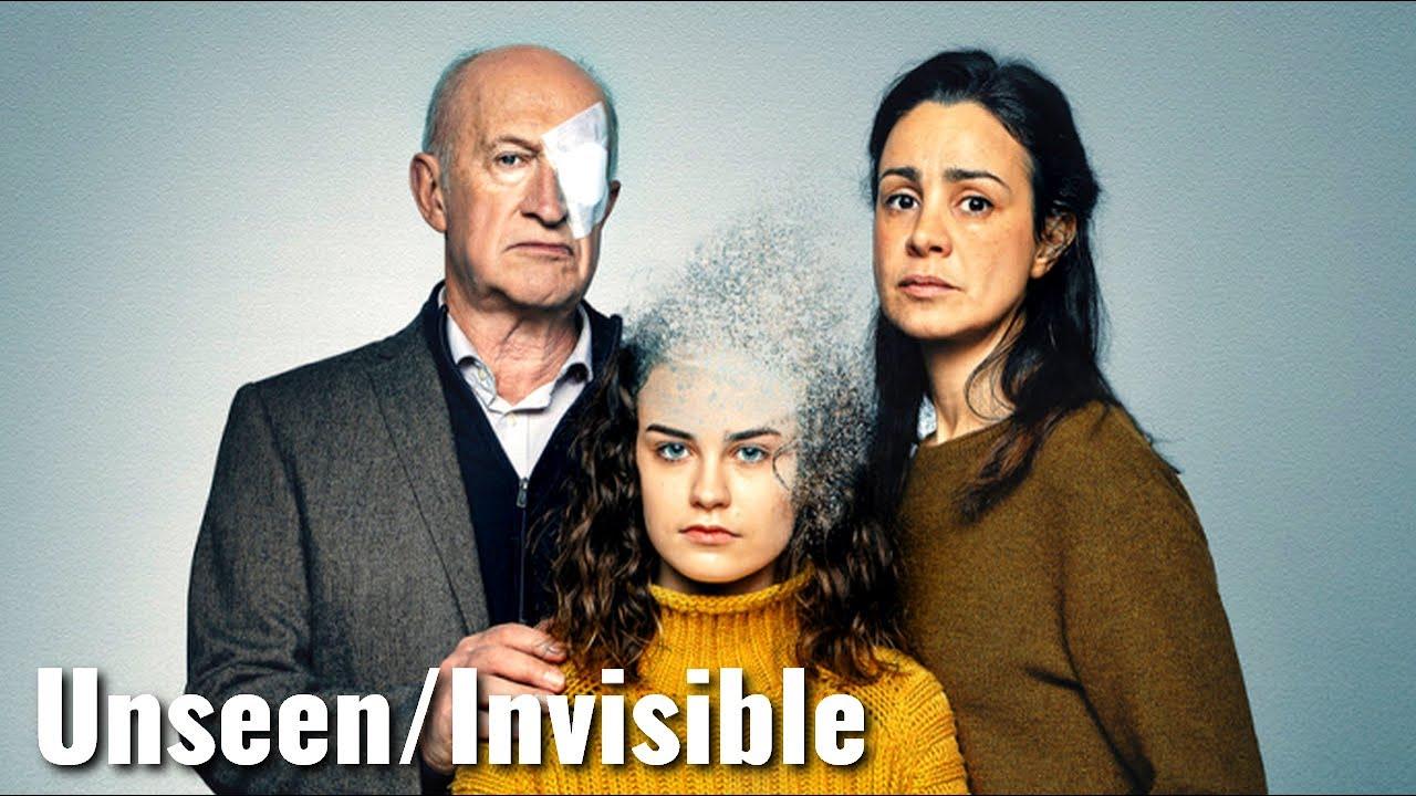 Сериал «Невидимые» Unseen (Invisible) (2020 г.)   Сюжет