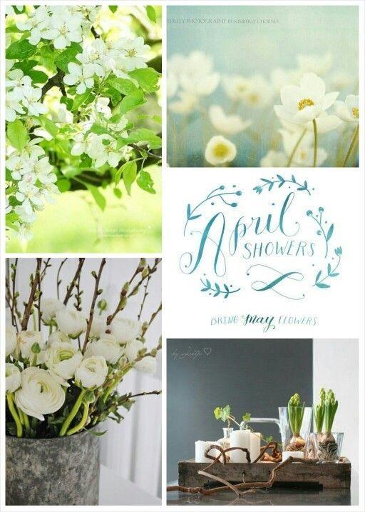 С добрым утром апрель, красивые открытки и картинки (11)