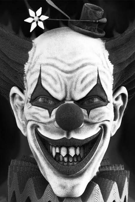 Топовые картинки клоуна на аватарку и аву - подборка (21)