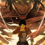 Атака Титанов 4 сезон, арты и картинки из аниме