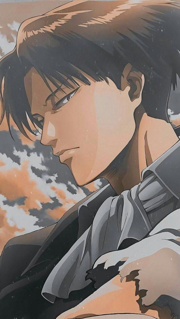 Атака Титанов 4 сезон, арты и картинки из аниме (18)