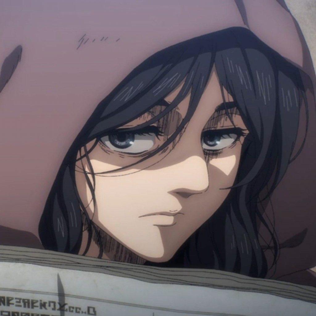 Атака Титанов 4 сезон, арты и картинки из аниме (23)