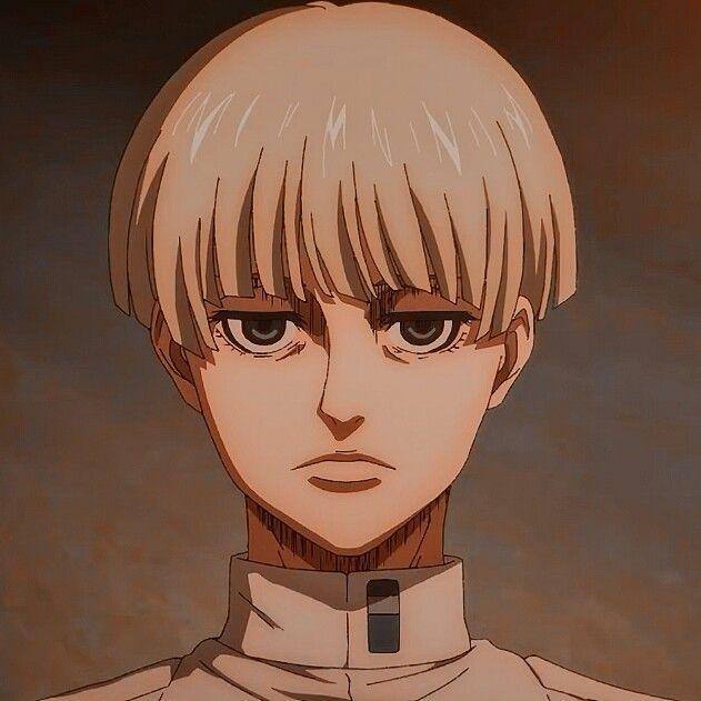 Красивые Аватарки из аниме Атака Титанов - подборка (18)
