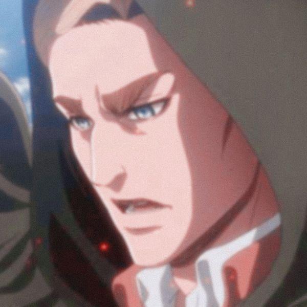 Красивые Аватарки из аниме Атака Титанов - подборка (23)