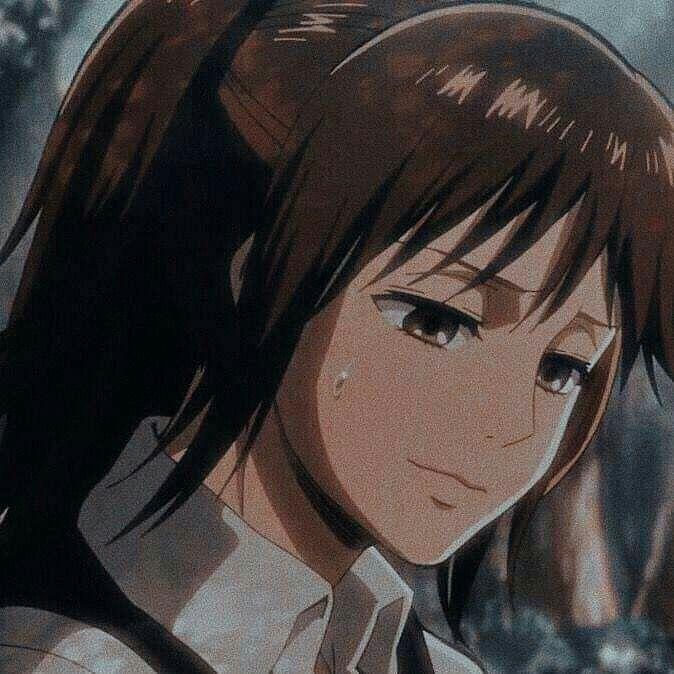 Красивые Аватарки из аниме Атака Титанов - подборка (8)