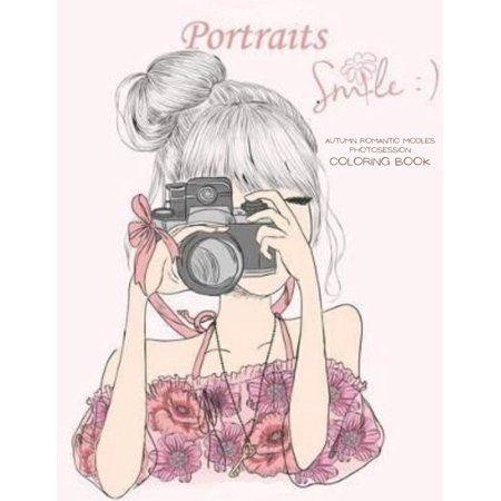 Красивые рисунки карандашом девушка в наушниках (18)