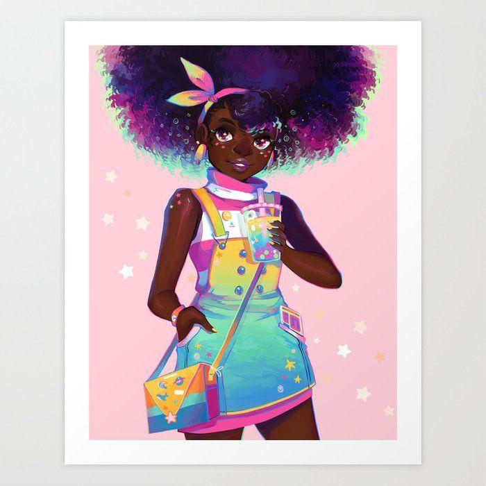 Красивые рисунки карандашом девушка в наушниках (7)