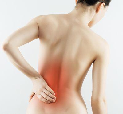 Острая боль в спине 1