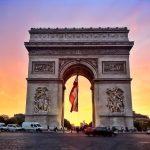 Что посмотреть в Париже в первую очередь?