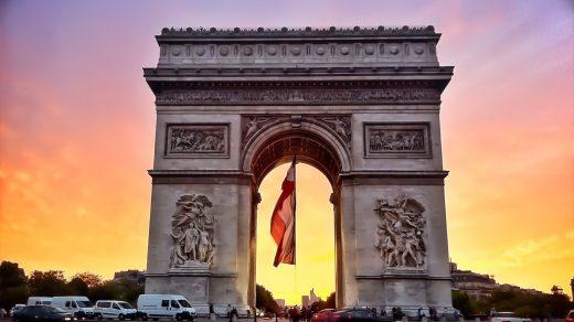 Триумфальная арка 3