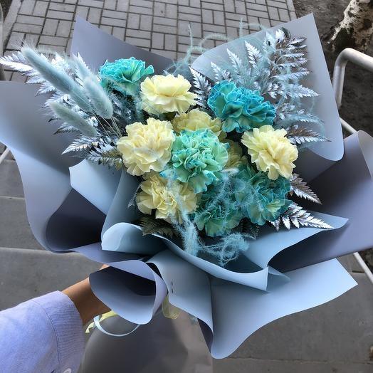 Цветы для любимой девушки, отправить картинку букетик (1)