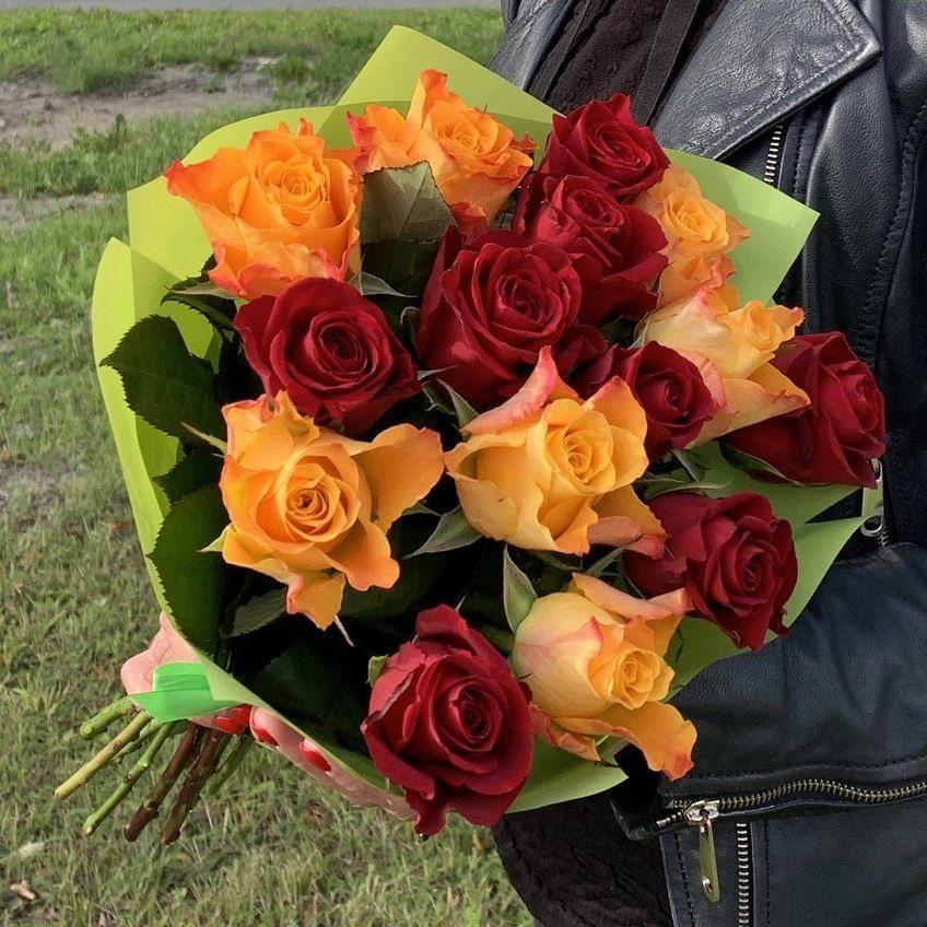 Цветы для любимой девушки, отправить картинку букетик (10)