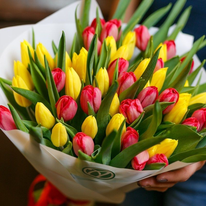 Цветы для любимой девушки, отправить картинку букетик (12)